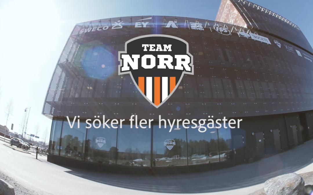 Hyr kontor eller arbetsplats i Umeå