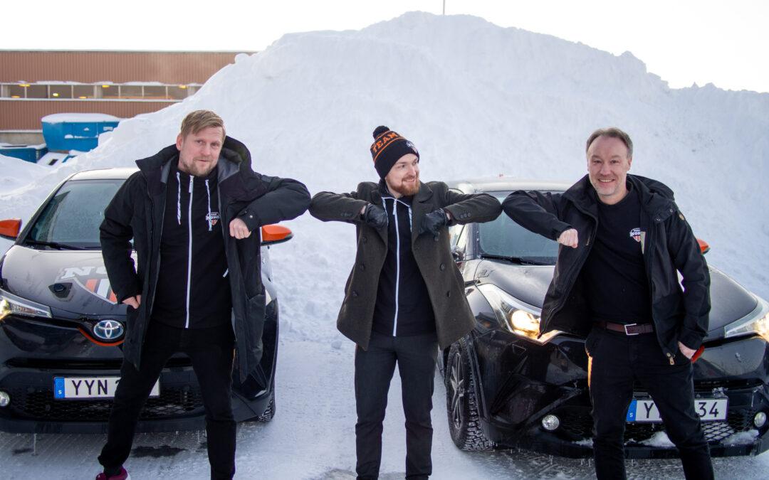 Växer vidare i Skellefteå – IT-konsult ansluter till teamet